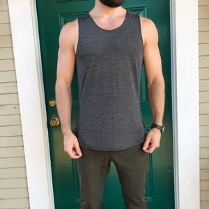 Men's lululemon Tank